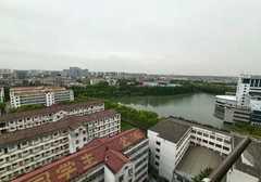 实小、文昌双学区电梯高层湖景美房出售