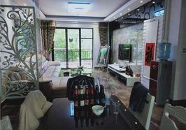 绿地华庭,精装大三房,小区环境好,绿化好,成色新!欢迎看房