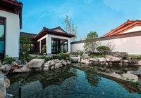 沔阳小镇·雲野梦田丨城市湖岸院墅,让家人离健康生活更近一点