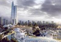 【樓盤評測】東荊新區改善大盤-卓爾·潛江客廳公園時代