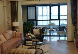 南城新区刚需房 澴川公园旁 澴河一号院 三室二厅一卫