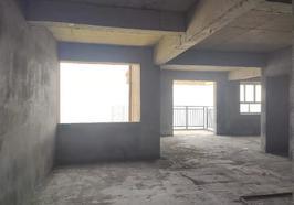 仙北漢江廣場毛坯三室兩廳兩衛 好樓層 看房有鑰匙