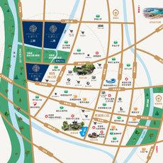 益宏·澴公元区位图