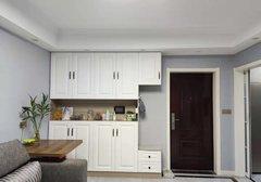 荣怀及第世家精装二室二厅74平米中间好楼层售价53万