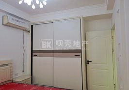 新城附近世纪大厦电梯精装小三房 一小学位房