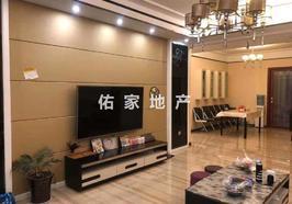 新城一號洋房  四房兩衛 精裝修 自帶儲藏間  產證滿二  親戚的房子看房方便