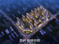 朝阳丽景低容积率、高绿化、宽楼间距诠释品质人居