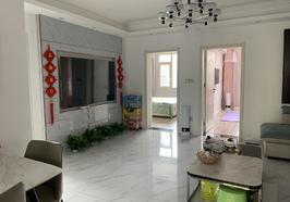 汉江小学北面 家里全新装修 品牌家私