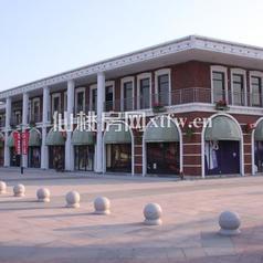 仙桃现代森林国际城商铺