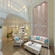 汉海国际广场loft公寓效果图