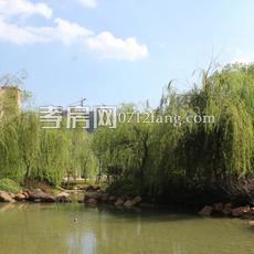 中建·国际花园二期(尚都)实景图