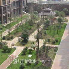 金江星城實景圖