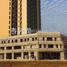 萬錦城10月工程進度