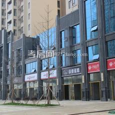 华耀天城小区绿化