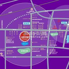 麻城麻城时代广场麻城时代广场规划图