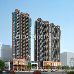 亚搏娱乐app鑫诚·西湖国际广场三期8号楼