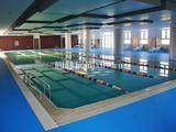 游泳馆实景图1