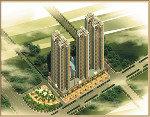 汉北星城一期