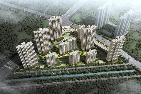 碧桂園·時代城