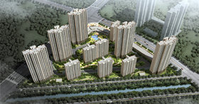 碧桂园·时代城