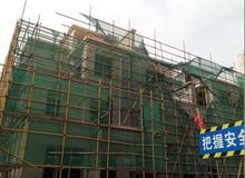 中南·世纪雅苑六月工程进度播报