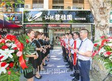南城新区 仙桃碧桂园城市展厅正式开放