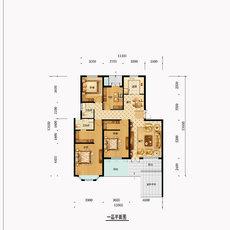 盛世豪庭二期洋房2#6#7#楼