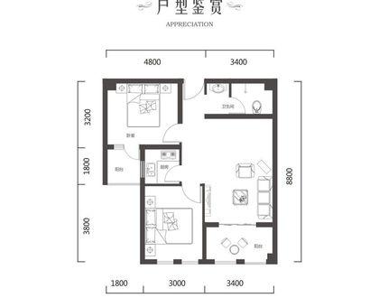 仁信·国际广场3号楼B