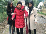 恩施州最长寿老人 108岁李远桃:苦尽甘来 安享晚年