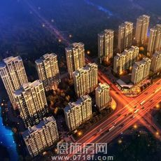 大汉龙城11户型图