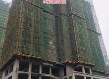 东湖中央公馆3月工程进度:3#楼已建至29层