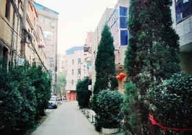 急售漢川仙女大道獨棟帶院的私宅