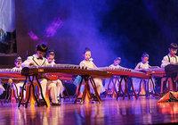 东大时代广场古筝音乐会即将震撼上演