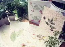 华泰雅苑:4月20日亲子DIY约您探索四大发明之一造纸术