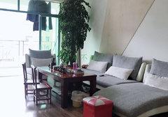 青青家园三期大户型复式 精装 四室三厅三卫 两个阳台 还送20平大露台  品质生活 从此开启