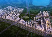 新汉川 新中心 东森9号二期总瞰