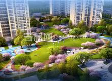 澴河壹号院:这里将成为孝感的中央生活区!