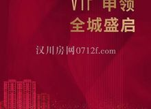 5.31漢正·星河灣未開先火  VIP申領全城盛啟