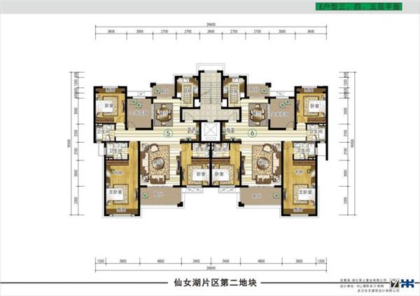 鼎观一期推出少量特价房 均价7150元/㎡!