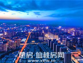 仙桃樓市現狀曝光以及房價預測 未來置業選哪里?