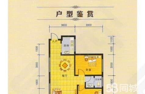 经典两房,楼层朝向优,成本价出售