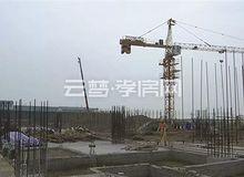 """汉十高铁""""云梦东站""""年底将投入运营"""