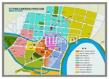 2019年漢川小學學區劃分出爐!你家娃讀哪里?