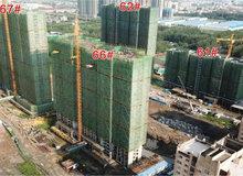 滿庭春MOMΛ·當代城工程進度 | 匠心不負久候 時光淬煉美好