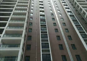 高层3室2厅廉价整租