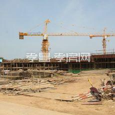 孟宗·凤凰城工程进度图