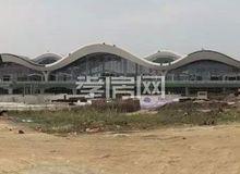云梦东站核心工程将于9月25日前完工