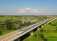 汉十高铁新线全线联调联试 年底开通运营