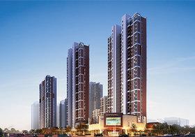 鴻昇現代城二期