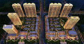 华中国际时尚城